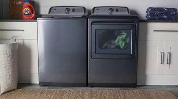 GE Appliances TV Spot, 'Sketchy Ladder' - Thumbnail 10
