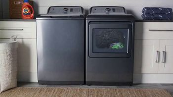 GE Appliances TV Spot, 'Sketchy Ladder' - Thumbnail 9