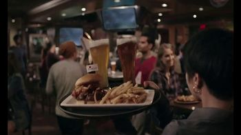 Applebee's 2 for $20 TV Spot, 'ESPN: Bringing Rivals Together' - Thumbnail 1