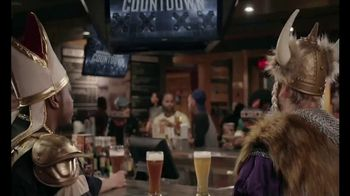 Applebee's 2 for $20 TV Spot, 'ESPN: Bringing Rivals Together' - Thumbnail 2
