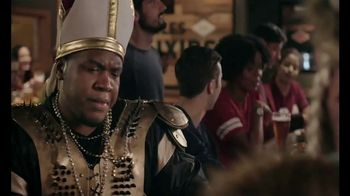 Applebee's 2 for $20 TV Spot, 'ESPN: Bringing Rivals Together' - Thumbnail 3