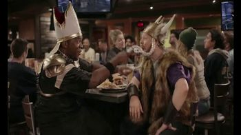 Applebee's 2 for $20 TV Spot, 'ESPN: Bringing Rivals Together' - Thumbnail 8