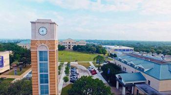 Texas Wesleyan University TV Spot, 'Don't Go Unnoticed' - Thumbnail 4