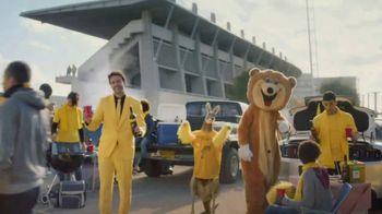 Yellow Tail TV Spot, 'Tailgate'