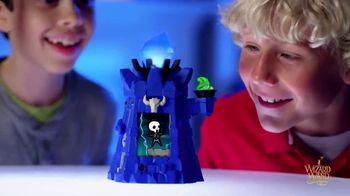 Of Dragons Fairies & Wizards TV Spot, 'Lightning Bolt Spell'