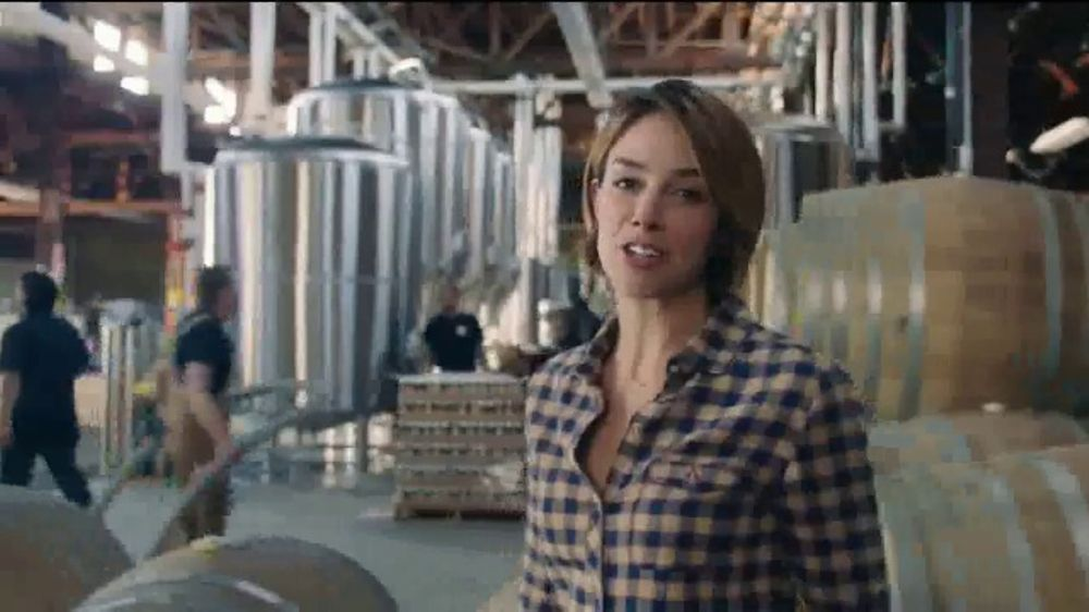 Capital One Spark Business TV Commercial, \'South Avenue Brewery ...