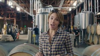 Capital One Spark Business TV Spot, 'South Avenue Brewery' - Thumbnail 7