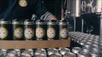 Capital One Spark Business TV Spot, 'South Avenue Brewery' - Thumbnail 9