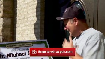 Publishers Clearing House TV Spot, \'Are You Kidding?\'