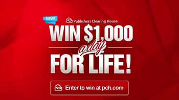 Publishers Clearing House TV Spot, 'Are You Kidding?' - Thumbnail 3