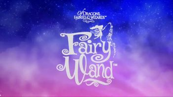 Of Dragons Fairies & Wizards TV Spot, 'Bubble Spell' - Thumbnail 1