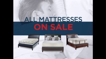 Mattress Firm Labor Day Sale TV Spot, 'Sale Extended' - Thumbnail 2