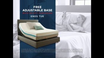 Mattress Firm Labor Day Sale TV Spot, 'Sale Extended' - Thumbnail 5