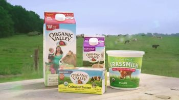 Organic Valley TV Spot, 'Our Kind of Innovation?'