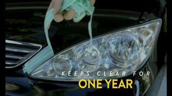Meguiar's Headlight Restoration Kits TV Spot, 'Repair, Restore and Protect' - Thumbnail 5