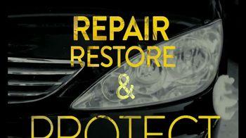 Meguiar's Headlight Restoration Kits TV Spot, 'Repair, Restore and Protect'