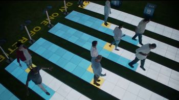 Prudential TV Spot, 'The Prudential Walkways Experiment' - Thumbnail 6