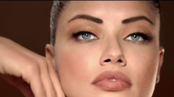 Maybelline New York Brow Precise Micro Pencil TV Spot, 'Rellena' [Spanish] - 125 commercial airings