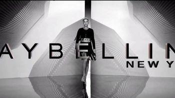 Maybelline New York Brow Precise Micro Pencil TV Spot, 'Rellena' [Spanish] - Thumbnail 1