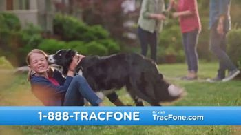 TracFone TV Spot, 'Lost Dog' - Thumbnail 8
