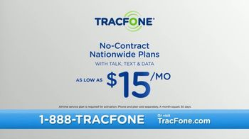 TracFone TV Spot, 'Lost Dog' - Thumbnail 4