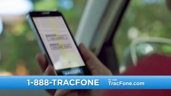 TracFone TV Spot, 'Lost Dog' - Thumbnail 5