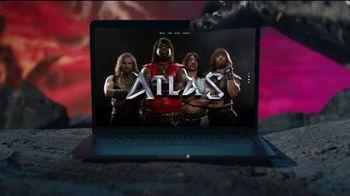Squarespace TV Spot, 'Make It Stand Out: Atlas' - Thumbnail 10