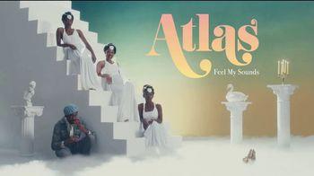 Squarespace TV Spot, 'Make It Stand Out: Atlas' - Thumbnail 4