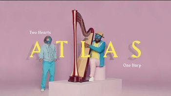Squarespace TV Spot, 'Make It Stand Out: Atlas' - Thumbnail 5