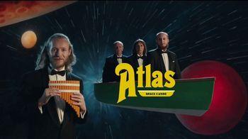 Squarespace TV Spot, 'Make It Stand Out: Atlas' - Thumbnail 6