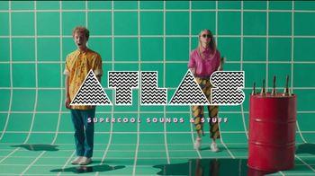 Squarespace TV Spot, 'Make It Stand Out: Atlas' - Thumbnail 7