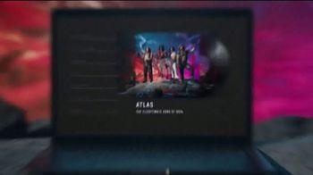 Squarespace TV Spot, 'Make It Stand Out: Atlas' - Thumbnail 9
