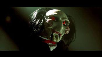 Universal Studios Halloween Horror Nights TV Spot, 'The Best Nightmares'