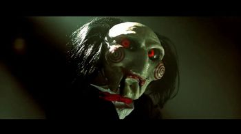Universal Studios Halloween Horror Nights TV Spot, \'The Best Nightmares\'