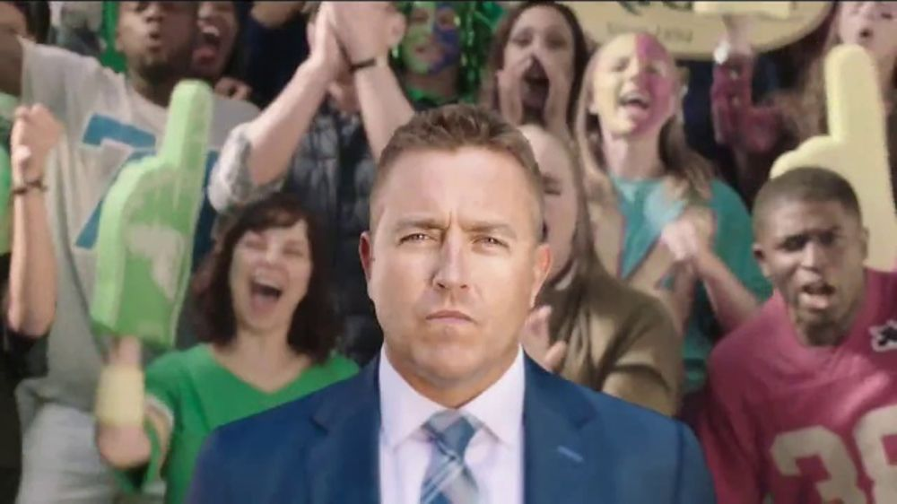 Eckrich TV Commercial, 'Get Your Tailgate Right' Featuring Kirk Herbstreit