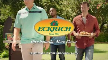 Eckrich TV Spot, 'Get Your Tailgate Right' Featuring Kirk Herbstreit - Thumbnail 7