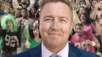 Eckrich TV Spot, 'Get Your Tailgate Right' Featuring Kirk Herbstreit - Thumbnail 3