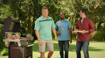 Eckrich TV Spot, 'Get Your Tailgate Right' Featuring Kirk Herbstreit - Thumbnail 6