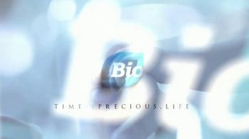 Biotechnology Innovation Organization TV Spot, 'Time Is Precious' - Thumbnail 9