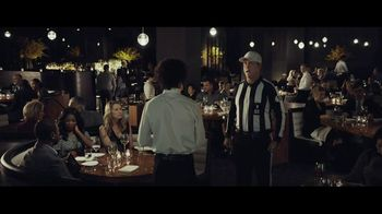 GEICO TV Spot, 'A Referee's Explanation'