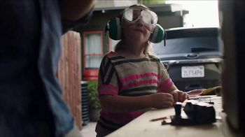 Ford Explorer TV Spot, 'For What Matters Most'