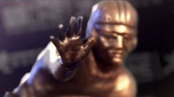 Nissan Bottom Line Model Year-End Event TV Spot, 'Heisman Trophy' [T2] - Thumbnail 1