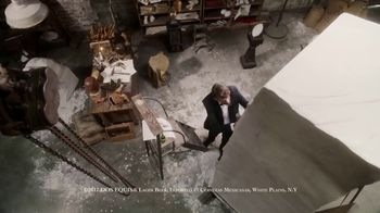 Dos Equis Most Interesting Fan Contest TV Spot, 'Statue' Feat. Rob Riggle - Thumbnail 1