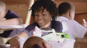 The University of Akron TV Spot, 'That's What Makes Us' Feat. LeBron James - Thumbnail 8