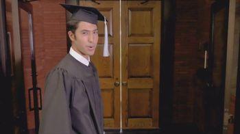 The University of Akron TV Spot, 'That's What Makes Us' Feat. LeBron James - Thumbnail 9