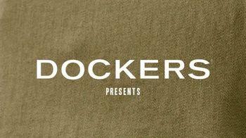 Dockers Smart 360 Flex TV Spot, 'How to Get a Raise' - Thumbnail 1