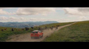 Jeep Labor Day Sales Event TV Spot, 'Traffic Jams' [T2]