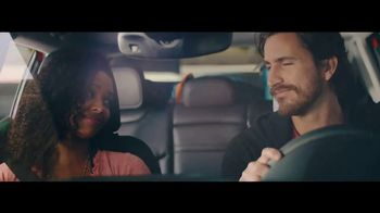 Jeep Labor Day Sales Event TV Spot, 'Traffic Jams' [T2] - Thumbnail 2