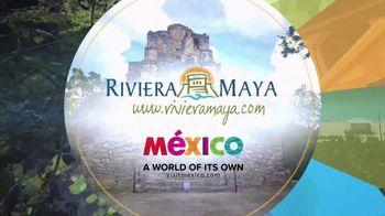 Riviera Maya TV Spot, 'First Look: Welcome' - Thumbnail 8