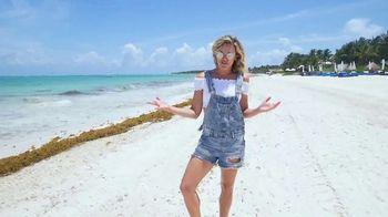 Riviera Maya TV Spot, 'First Look: Welcome' - Thumbnail 1